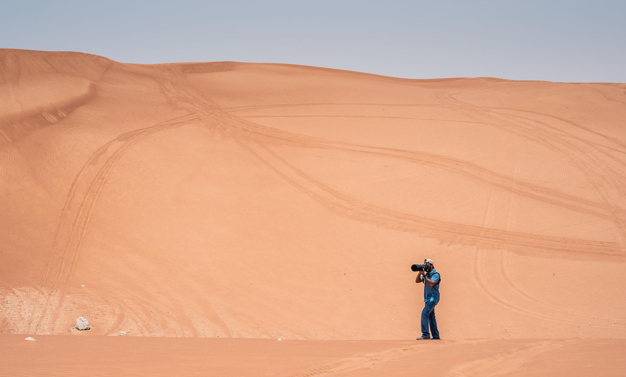 Nikon D 6 Field Review